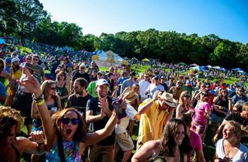 Kuzey Koralina Müzik Festivalleri