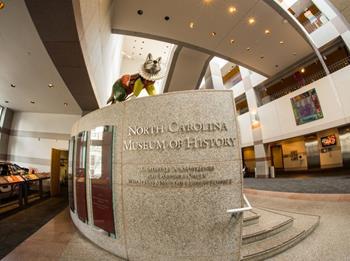 Kuzey Koralina Tarih Müzesi