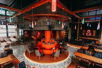 La Bonita Cafe & Pub