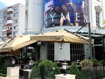 La Gioia Cafe Brasserie