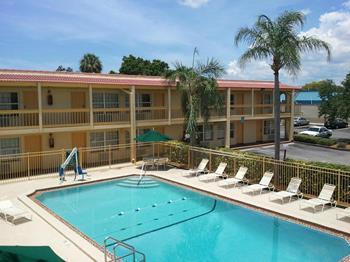 La Quinta Inn by Wyndham Tampa Bay Airport