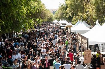 LA Sokak Yemekleri Festivali