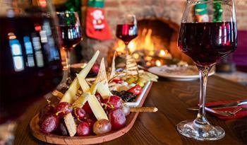 LA Times Yemek ve Şarap Kutlaması