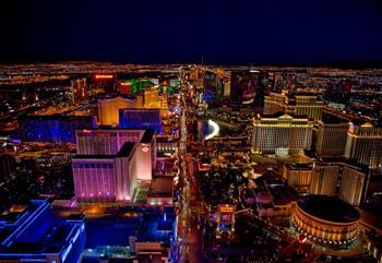Las Vegas Nasıl Gidilir?