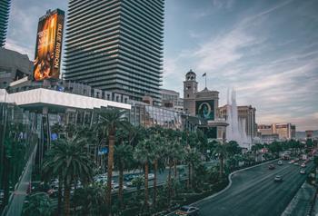Las Vegas Ne Zaman Gidilir? - Hava Durumu - İklim