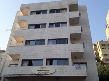 Layaali Amman Hotel
