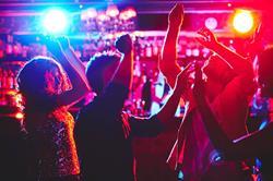 Tunus Gece Hayatı | Barlar | Eğlence Mekanları