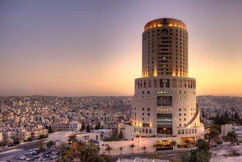 Le Royal Hotel & Resorts Amman