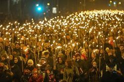 Letonya Cumhuriyet Bayramı