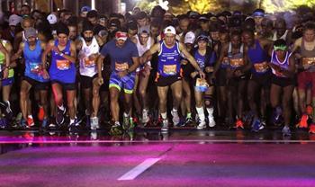 Lifetime Miami Maratonu