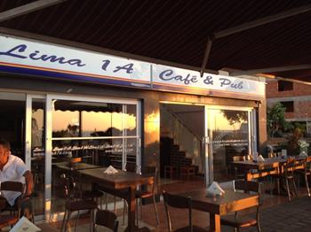 Lima 1A Cafe & Pub