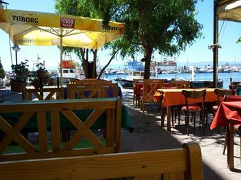 Liman Cafe & Bar