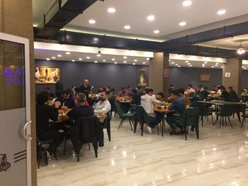 Livaa Nargile Kafe