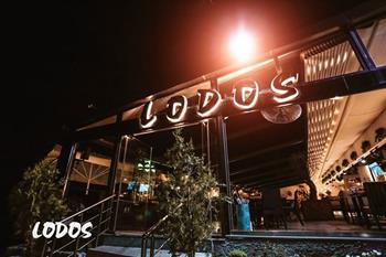 Lodos Bar