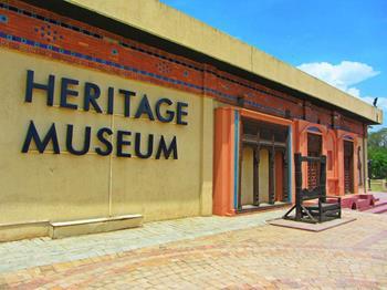 Lok Virsa Müzesi