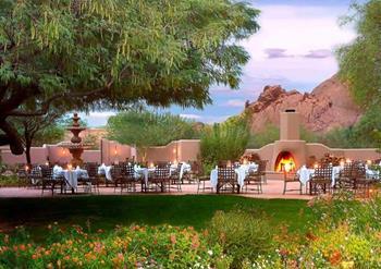 Lon's - The Hermosa Inn