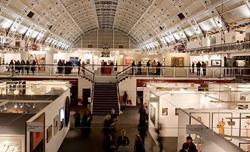 Londra Sanat Fuarı
