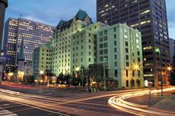 Ottawa Otel Tavsiye