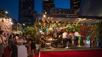 Los Angeles Yemek ve Şarap Festivali