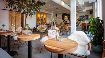 LOT&DAAN Restaurant Rotterdam
