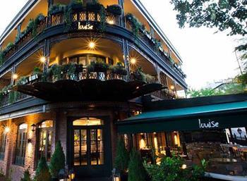 Louise Brasserie & Lounge