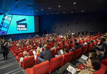 Lüksemburg Film Festivali