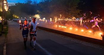 Lüksemburg ING Gece Maraton Koşusu