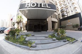 Lumiere Des Etoile Hotel