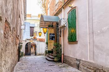 Lviv Alışveriş - Ne Alınır?