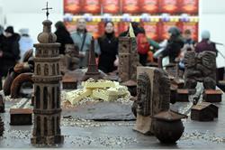 Lviv Çikolata Festivali