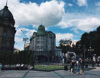 Lviv Nasıl Gidilir?
