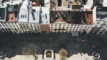 Lviv Ne Zaman Gidilir? - Hava Durumu - İklim