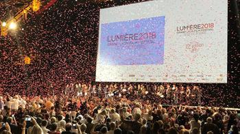 Lyon Film Festivali