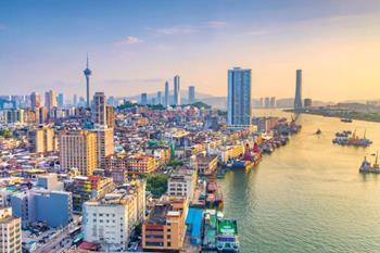 Macau Genel Bilgiler