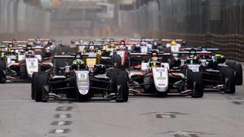 Macau Grand Prix