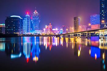 Macau Ne Zaman Gidilir? | Hava Durumu | İklim