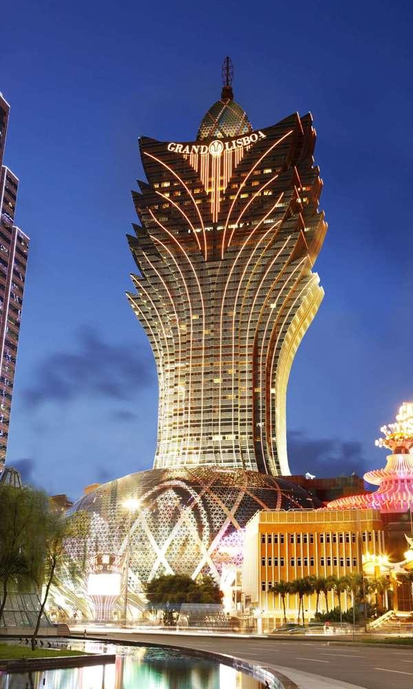 Macau Uçak Bileti