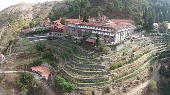 Machairas Manastırı