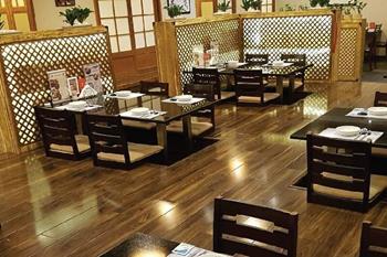 Madang Korean Restaurant