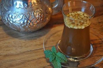 Maghrabi Nane Çayı