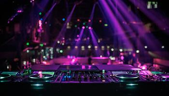 Magic Night Club