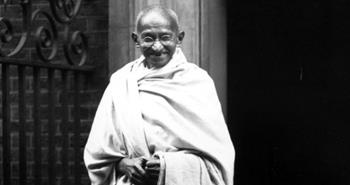 Mahatma Gandhi'nin Doğum Günü