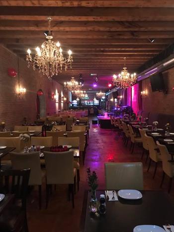 Mahzen Restaurant Türkü Evi