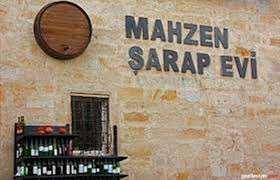 Mahzen Şarap Evi