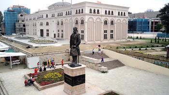Makedonya Mücadele Müzesi