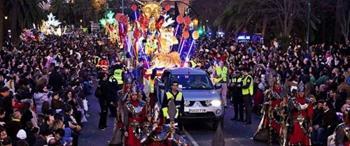 Malaga Festivali