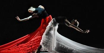 Malaga Flamenko Bienali