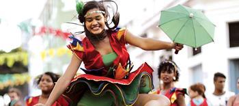 Malaga Karnavalı