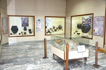 Malatya Arkeoloji Müzesi