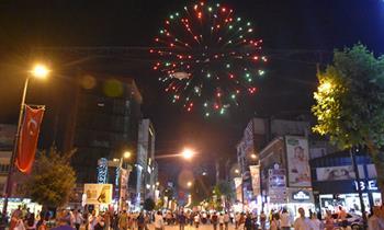 Malatya Kayısı Festivali